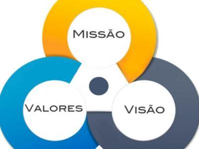 Como definir missão, visão, valores